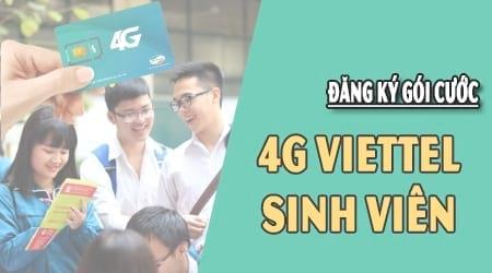 dang ky goi cuoc 4g viettel sinh vien