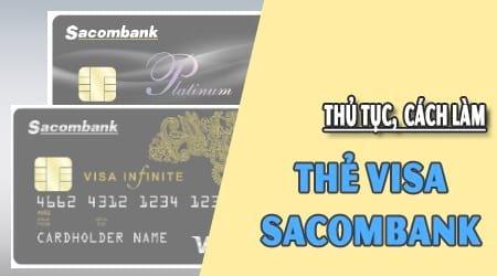 lam the visa sacombank