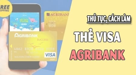 lam the visa agribank