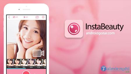Top 10 ứng dụng chụp ảnh tự sướng cho Android 6