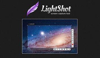 cach cai lightshot