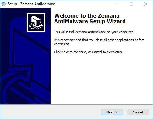 The antivirus activates this edition of windows on PC 12