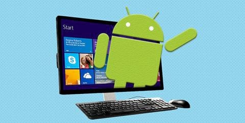 cach chay android tren may tinh laptop cai he dieu hanh android len pc