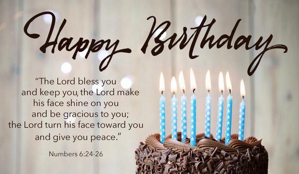 Ảnh chúc mừng sinh nhật
