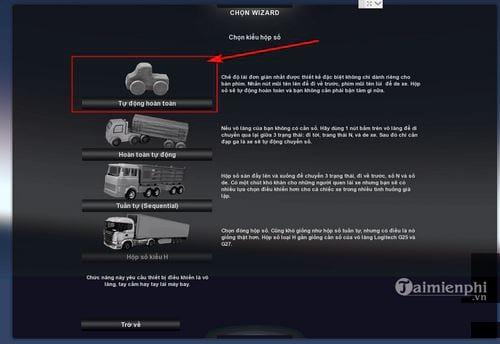 cach cai va choi game mo phong lai xe tai euro truck simulator 10