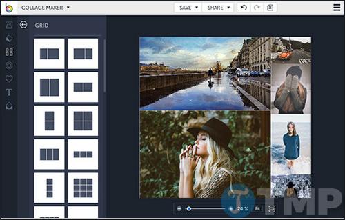 10 phần mềm cắt ảnh miễn phí trên Taimienphi.vn