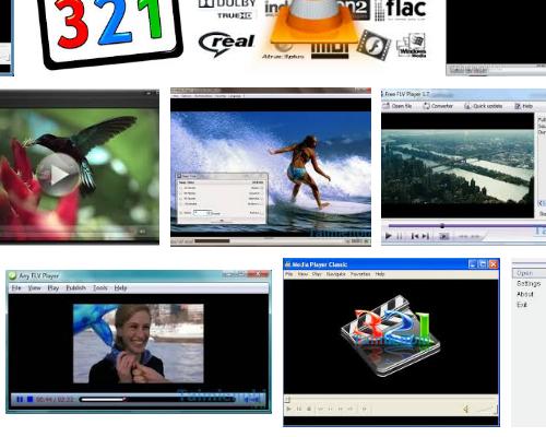 7 phan mem xem video flv chat luong cao