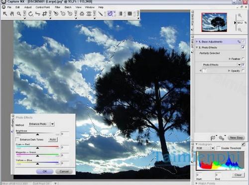 Top 7 phần mềm cắt ảnh theo ý muốn 11