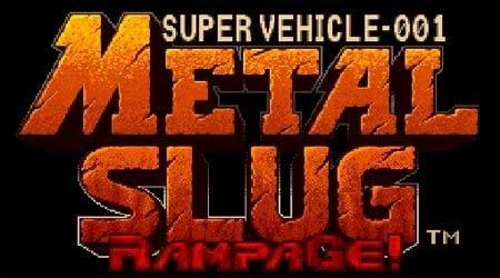 cach choi metal slug rampage game rambo lun