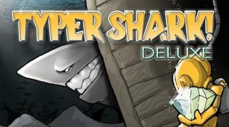 huong dan luyen danh may voi typer shark deluxe