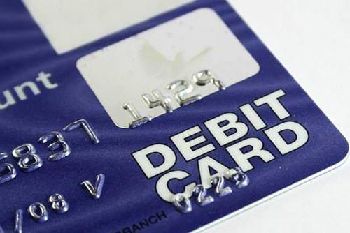 Sự khác nhau giữa thẻ tín dụng và thẻ ghi nợ - Tài chính ...