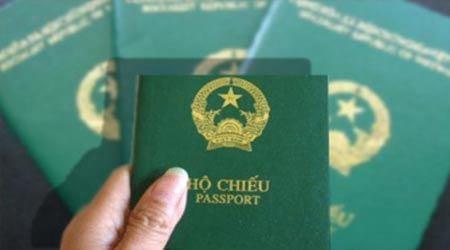 huong dan lam ho chieu tai thanh pho ho chi minh thu tuc lam passport