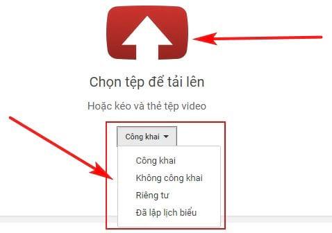 Cách ghép video Online trực tuyến, không cần phần mềm 3