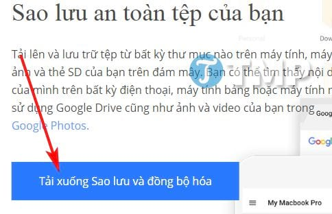 cach dung google drive