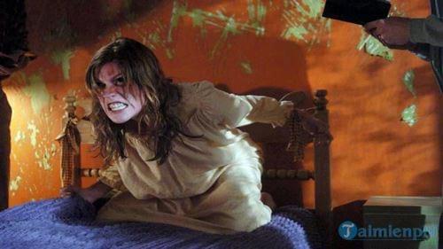 """Top 10 bộ phim ma quỷ, kinh dị ám ảnh nhất đáng xem trong tháng 7 """"cô hồn"""""""