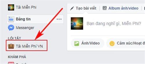 Cách hẹn giờ đăng status Facebook trên máy tính, lên lịch đăng bài