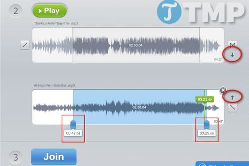 mp3 music collage online in simple online 5
