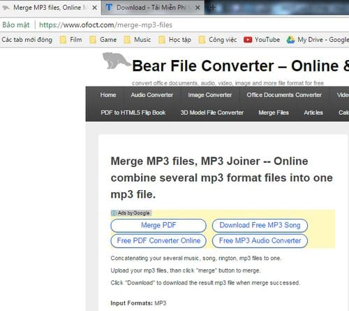 mp3 music collage online in simple online 8