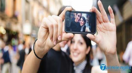 Top 10 ứng dụng chụp ảnh tự sướng cho Android