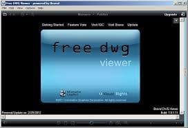 Free dwg viewer 12 settings