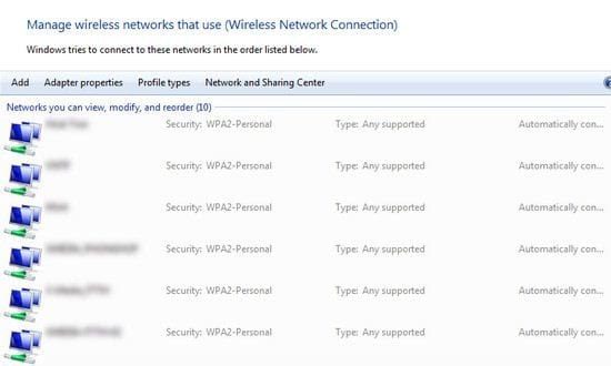 Cách sửa lỗi máy tính không tìm thấy mạng Wifi hiệu quả nhất