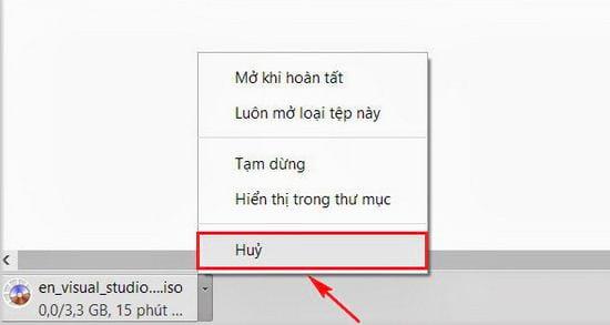 Cách tải file từ Google Drive bằng IDM