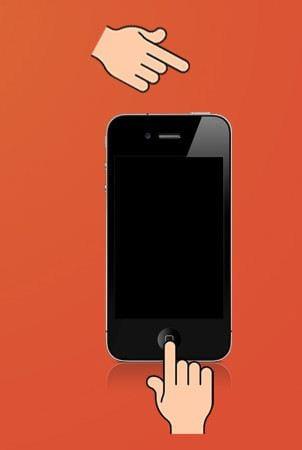 Cách vào và thoát khỏi chế độ DFU trên iPhone 2