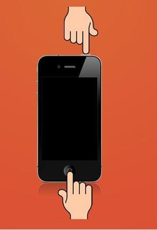Cách vào và thoát khỏi chế độ DFU trên iPhone 4