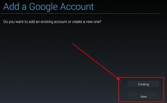 Cách sử dụng LeapDroid, giả lập android trên máy tính