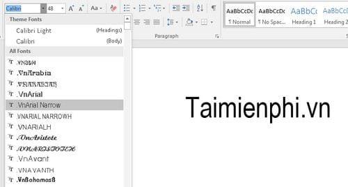 download font tcvn3