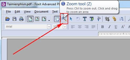 Instructions for editing pdf files in foxit pdf editor