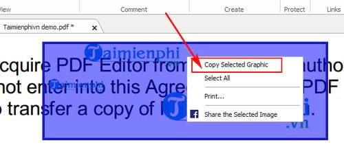 Hướng dẫn copy dữ liệu trong file pdf 11