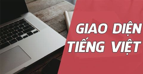 cach cai giao dien tieng viet cho macbook