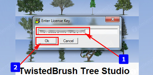 giveaway ban quyen mien phi twistedbrush tree studio 3
