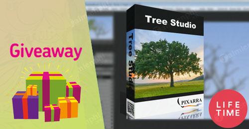 giveaway ban quyen mien phi twistedbrush tree studio