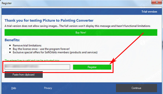 giveaway ban quyen mien phi picture to painting converter 3