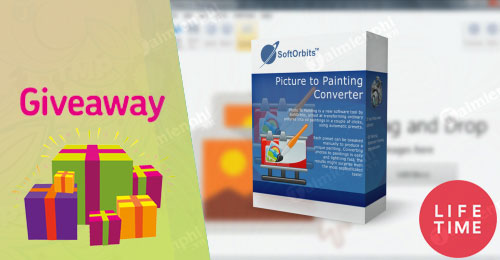 giveaway ban quyen mien phi picture to painting converter
