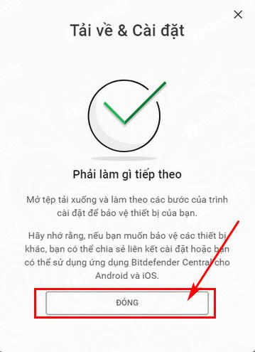giveaway ban quyen mien phi bitdefender internet security 2019 10