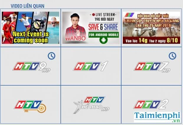 cach view htv htv2 htv3 htv7 on pc and mobile 11