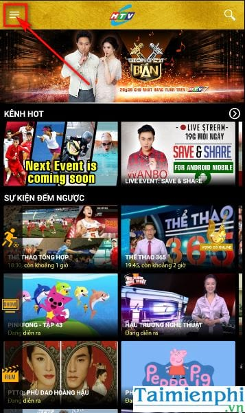 cach view htv htv2 htv3 htv7 on pc and mobile 12