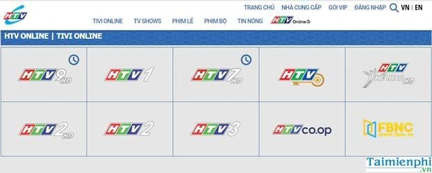 cach view htv htv2 htv3 htv7 on pc and mobile 9