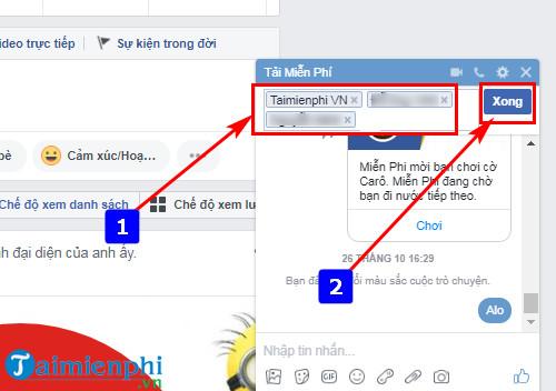 cach gui tin nhan cho nhieu nguoi tren facebook 5