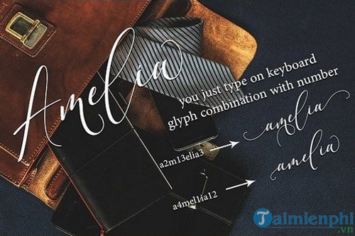 share 108 beautiful typography font designs 5