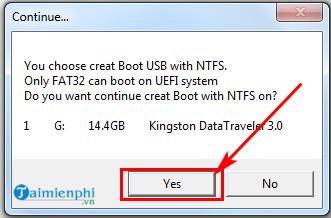 Cách sử dụng DLC Boot, sửa chữa, cứu hộ phần mềm máy tính 6