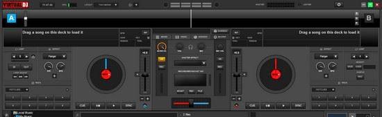 Cách sử dụng Virtual DJ trên máy tính 7