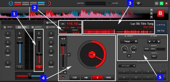 Cách sử dụng Virtual DJ trên máy tính 8