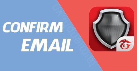 Cách xác thực tài khoản Garena, bảo mật tài khoản bằng Email