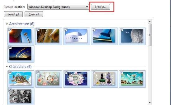 Cách chỉnh ảnh cho vừa màn hình Desktop 3