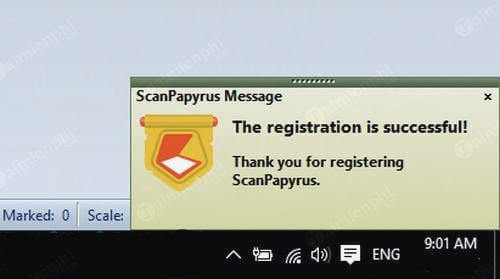 giveaway free license scanpapyrus scan at multiple locations 5