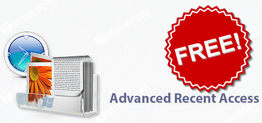 giveaway advanced recent access